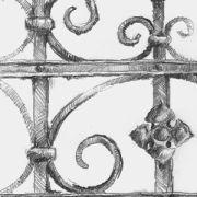 Maczki-Ogrodzenie